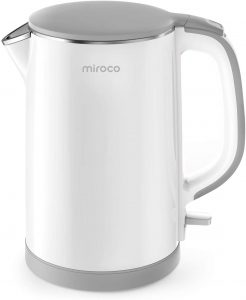 Best Small Electric Tea Kettle