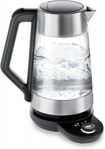 Without PlasticBest Electric Kettle Without Plastic