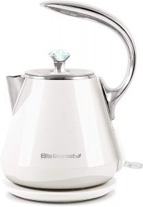 Best Electric Kettle Without Plastic