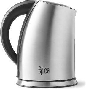Electric Kettles Made in USA of 2021