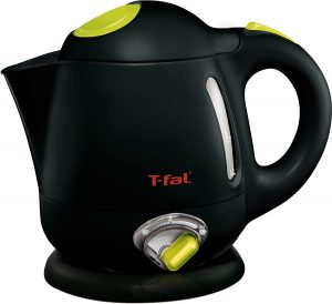 Clean a Stainless Steel Kettle